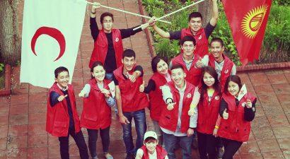Волонтеры Кыргызстана: как и с чего начать благотворительную деятельность?