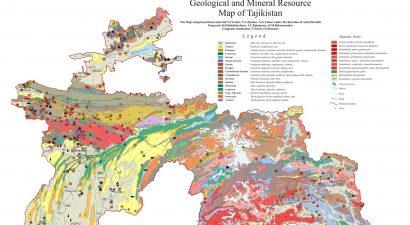 В Таджикистане обнаружили огромные запасы нефти и газа