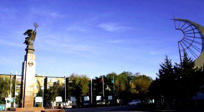 Баткенский край: девственная жемчужина на Великом Шелковом пути