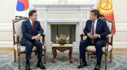 Второе пришествие Южной Кореи в Кыргызстан: новая «Северная политика» Сеула