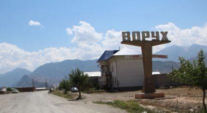 Кыргызстан не стягивал военную технику к границе с Таджикистаном