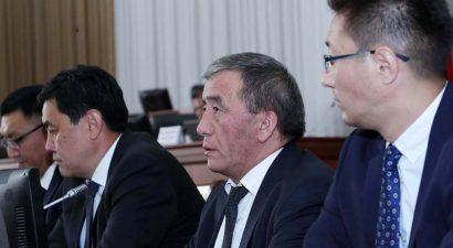 Черешня, сыр и дыни: что еще кыргызские фермеры готовы продавать Китаю?