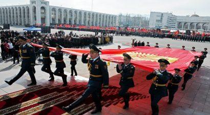 Секреты власти Кыргызстана: что о них знают соседи по ЦентрАзии?