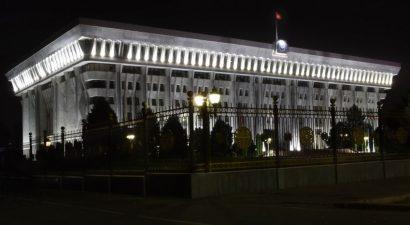 ЦИК Кыргызстана политическим партиям – не прячьте ваши денежки и программы!