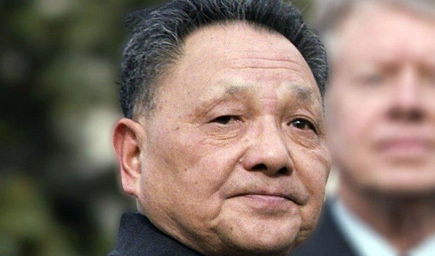 Дэн Сяопин: властелин, открывший для Кыргызстана современный Китай