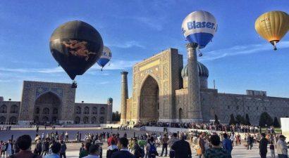 Пример Кыргызстану – в Узбекистане будут развивать туризм для молодежи
