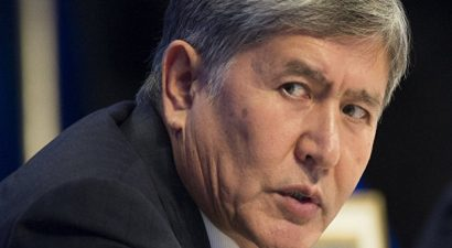 Судьба экс-президента Кыргызстана: Атамбаев отметит свое 63-летие в СИЗО