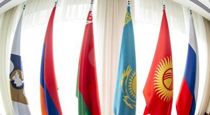 Премьер Абылгазиев подвел итоги вступления Кыргызстана в ЕАЭС. Плюсов больше или минусов?
