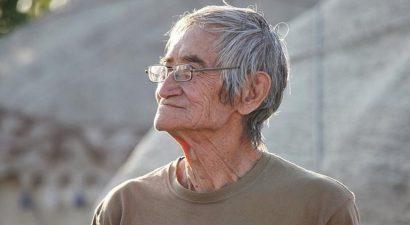 Кыргызстан простился с известным профессором и борцом за экологию Эмилем Шукуровым (ВИДЕО)