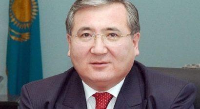 В Кыргызстане будет новый посол Казахстана – Кайрат Нурпеисов