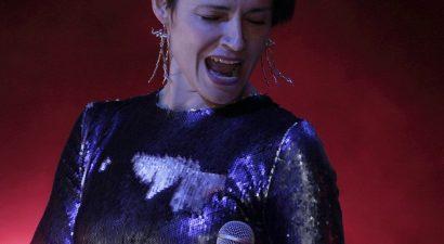Чолпон-Ату взорвало шоу «Tengri Music Festival», за которым наблюдали сразу 4 премьера