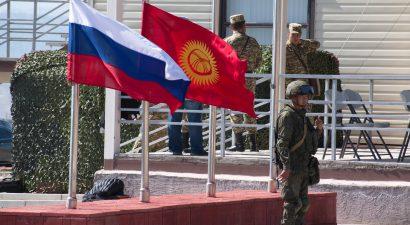Мега-учения «Центр — 2019» на Иссык-Куле. Террорист не пройдет, здесь он смерть свою найдет!