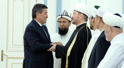 В Кыргызстане растет количество бородачей. Почему и с чем это связано?