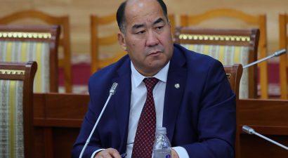 Эксперт Кайрат Осмоналиев: «Я не вижу перспектив в переходе Кыргызстана на латиницу»