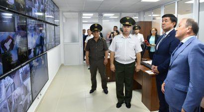 В Кыргызстане УПН ООН не прост – помогает решить с фанатиками вопрос!