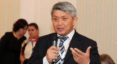 Эрнест Карыбеков: «Кыргызстану несложно будет вернуть себе статус экспортера электроэнергии!»