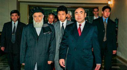 Дипломат-востоковед Авазбек Атаханов: «Очень важно, чтобы элита титульной нации играла интегрирующую роль в обществе». Часть 2