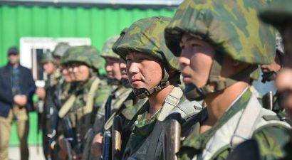 Рубежи Кыргызстана и Таджикистана: из-за бездействия властей баткенцы создали организацию «Граница»