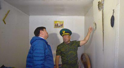 Горячая граница. Почему не исполняются директивы президентов Кыргызстана и Таджикистана, а решения депутатов засекречиваются?