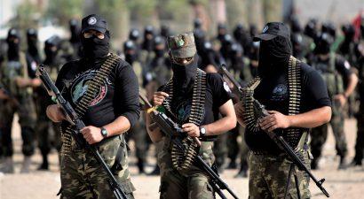 Операция «Депортация». Почему бы экс-наемников ИГИЛ теперь не нанять силовикам Кыргызстана?