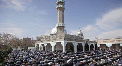 В Кыргызстане одна религиозная организация приходится на три тысячи человек!