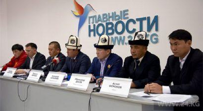 Как на пороховой бочке. Что происходит сейчас на границе Кыргызстана с Таджикистаном?