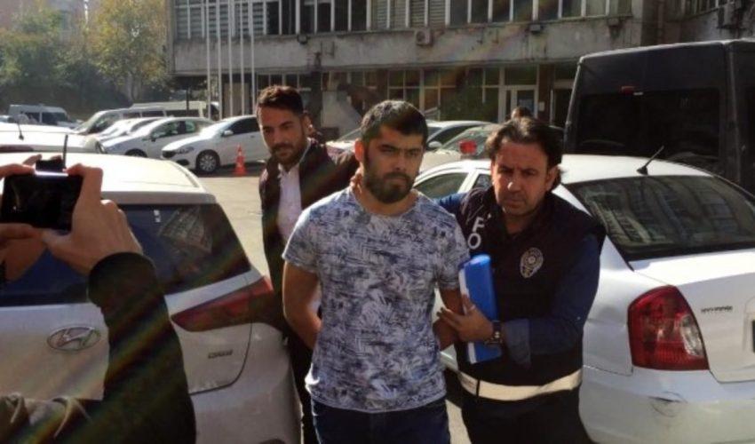 Задержание подозреваемых в резонансном убийстве на берегах Босфора…