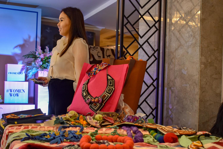 Счастливые феминистки - залог успешного будущего Кыргызстана