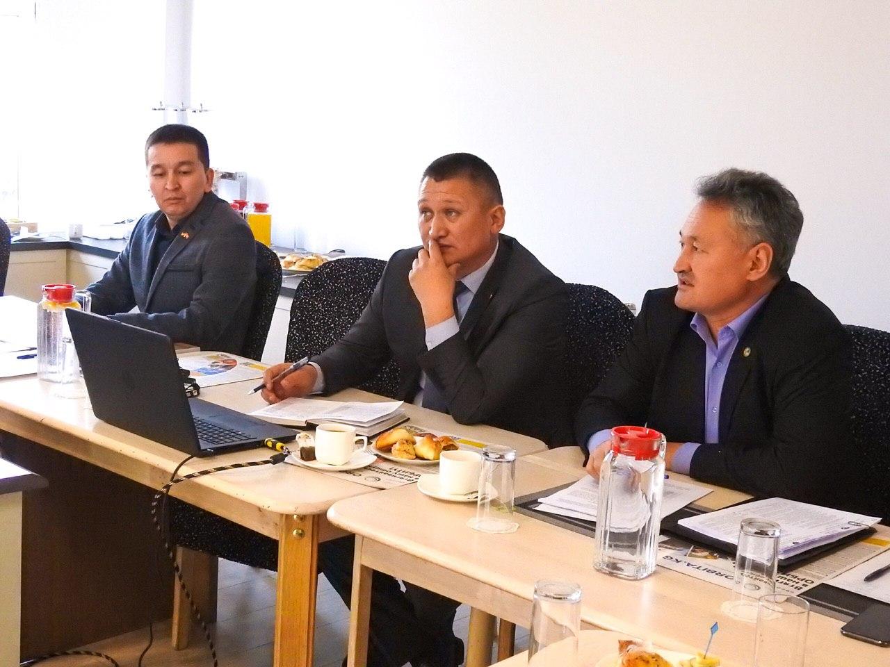 Семь дней цвета летней арчи. В Кыргызстане прошла Неделя зеленой экономики