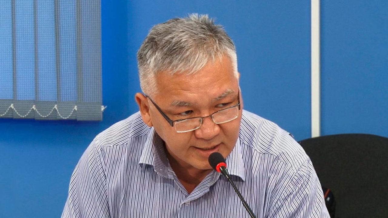 М. Сариев: Наши политики до сих пор не осознают, что они давно вовлечены в мировые геополитические игры.