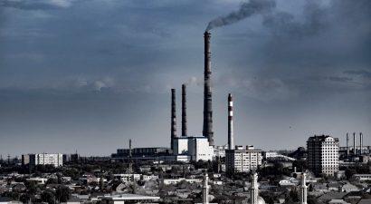 Опасность всех цветов радуги. В Кыргызстане хотят внедрить Индекс качества воздуха