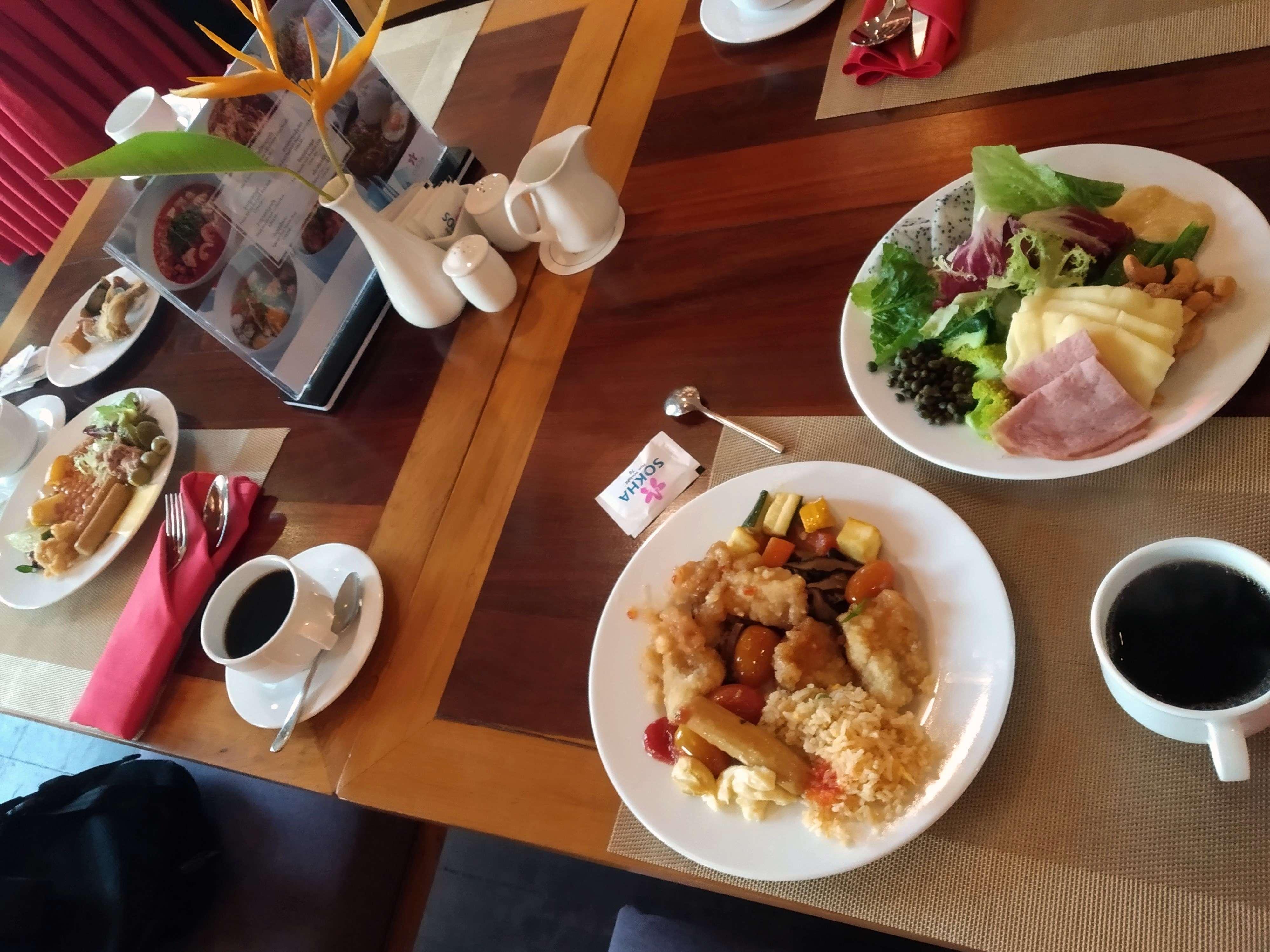 Кухня Камбоджи: если блюдо укусило Вас в ответ, значит, оно очень свежее! Часть 2