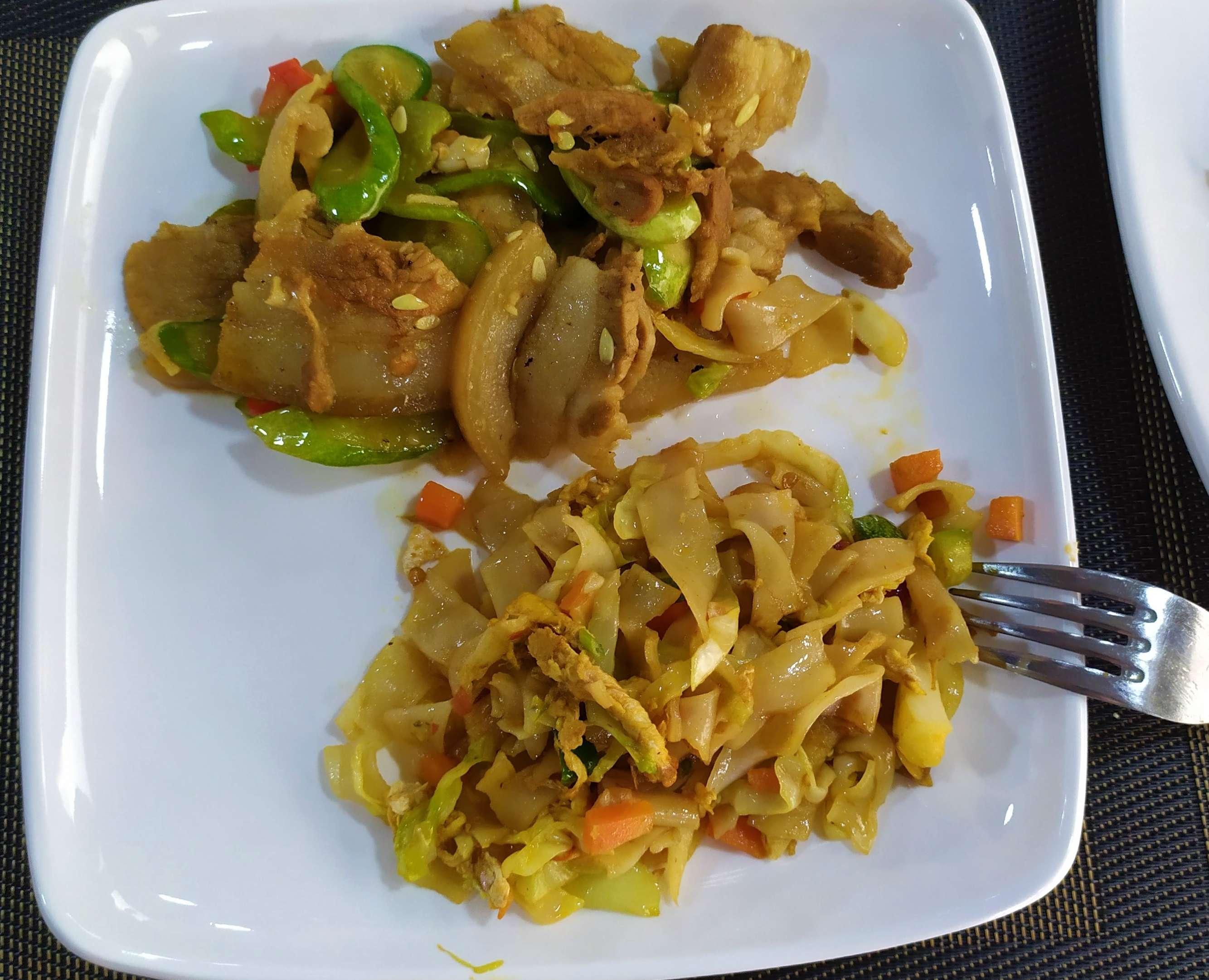 Кухня Камбоджи: если блюдо укусило Вас в ответ, значит, оно очень свежее! Часть 3
