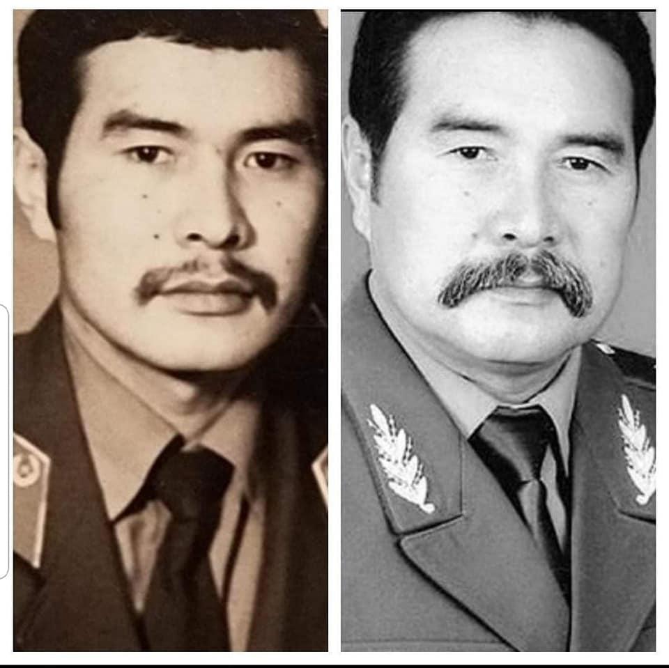 Все вехи службы: от лейтенанта до генерала!