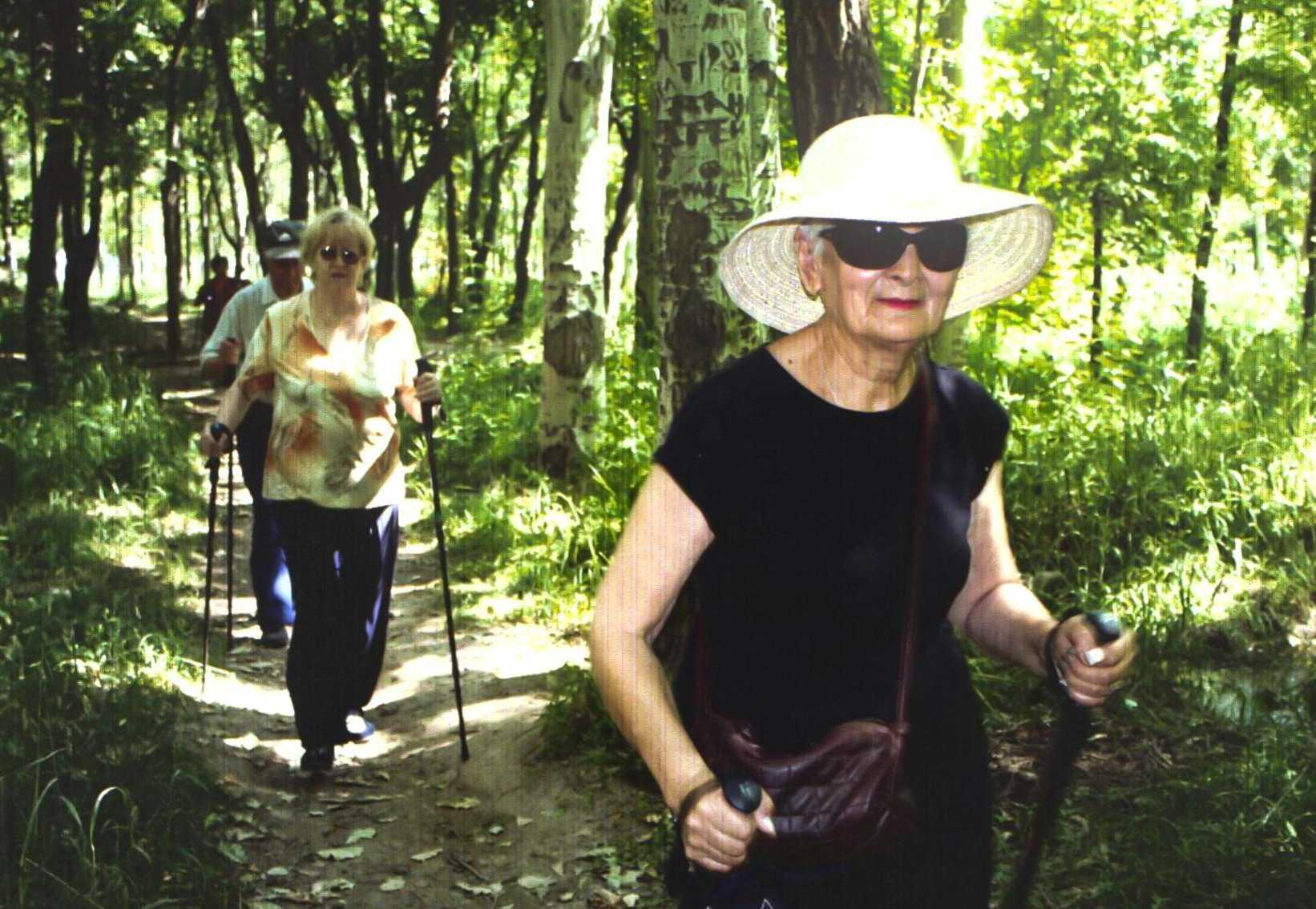 Зинаида Лебедева: «Волонтерство – это мой образ жизни»