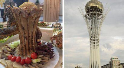 Кто круче в мясоедстве — кыргызы или казахи? Исследование нашего сайта выявило, что на первом месте…
