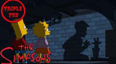 Где живет семейка Симпсонов? Исследовательская миссия нашего сайта в США. Часть 2.