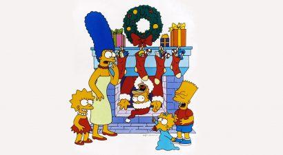 Где живет семейка Симпсонов? Исследовательская миссия нашего сайта в США. Часть 3.