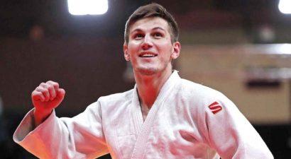 ДЗЮДО: Владимир Золоев примет участие на летних Олимпийских играх