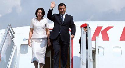Кыргызстан-Турция: Двустороннее сотрудничество