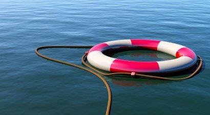 МЧС предупреждает: будьте бдительны на воде!