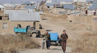 В Кыргызстане каждый 4-й человек бедный