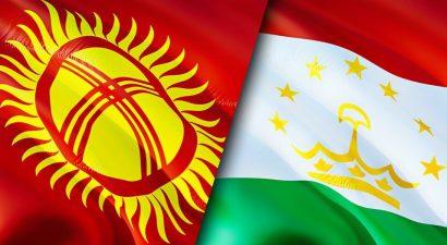 Садыр Жапаров посетит Таджикистан и Туркменистан