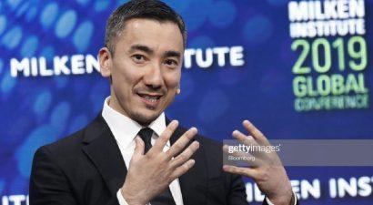 Компания кыргызстанца вошла в список лучших финтех-компаний
