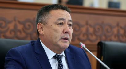 ОНЛАЙН. Кыргызстан и Таджикистан. В деле МИРА должны участвовать все!