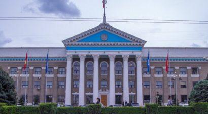 В Бишкекский горкенеш прошли 6 партий