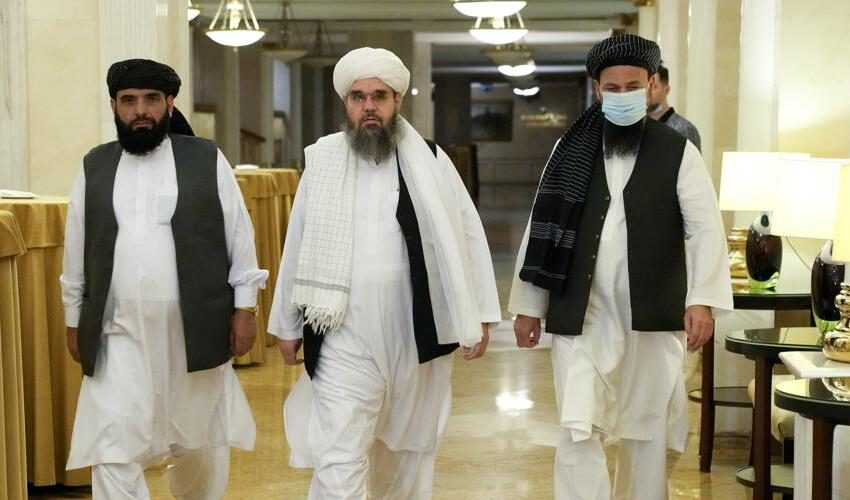 Российский посол: «В планы талибов не входит Центральная Азия»