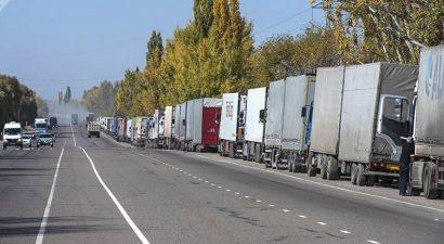 Очередь на Казахстан: в чём причина очередных задержек на границе?