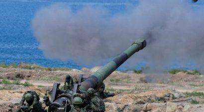 Экспорт американского оружия на Тайвань