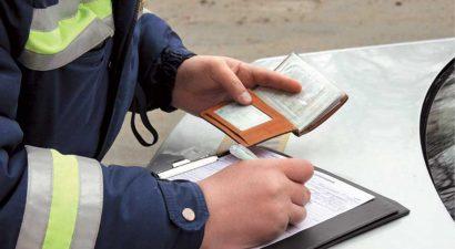 Штрафы за нарушения ПДД до 300 сомов! В Кыргызстане снижены штрафы